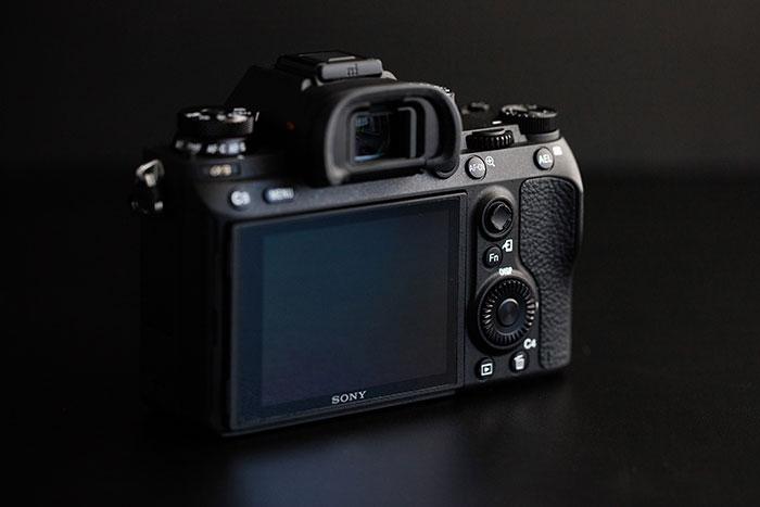 دوربین سونی a9