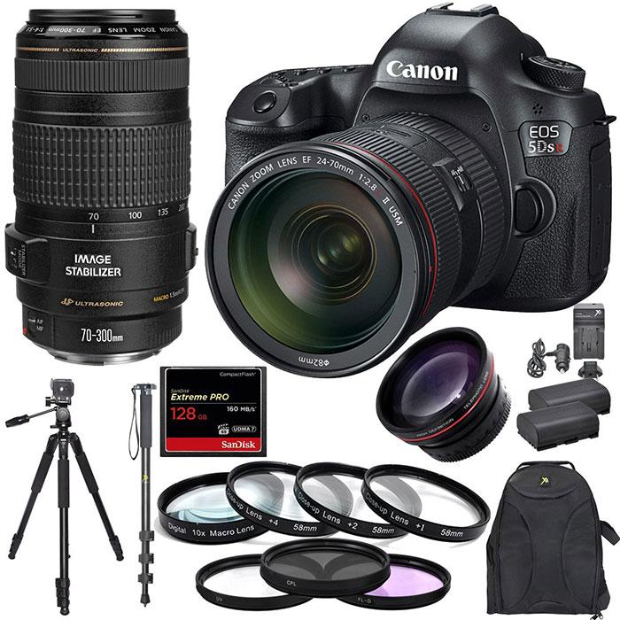 کانن Canon EOS 5Ds