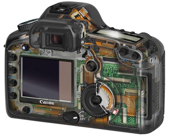 دوربین کانن Canon EOS 5DS