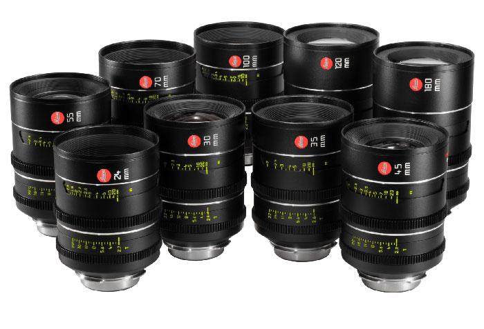 برسی دوربین فیلمبرداری سینمایی Alexa 65