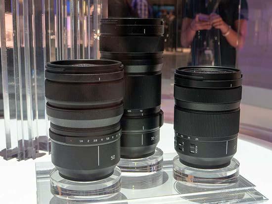دوربین های جدید پاناسونیک در فتوکینا ۲۰۱۸