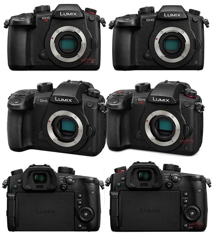 دوربین پاناسونیک GH5S معرفی شد؛ هیولای دنیای فیلمبرداری