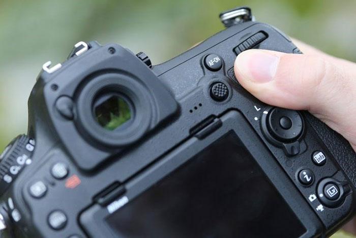 دوربین عکاسی نیکون Nikon D850