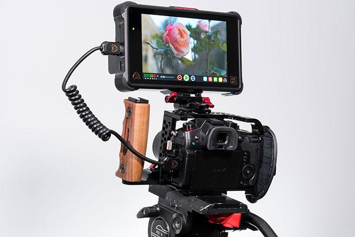 دوربین پاناسونیک GH5S