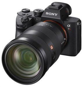 دوربین عکاسی سونی a7R III