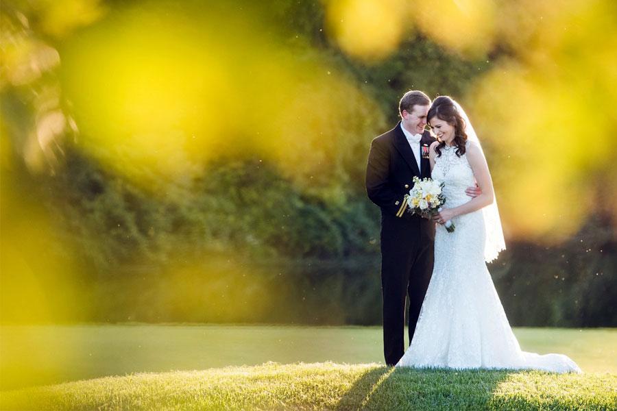 ۵۰ نکته عکاسی از مراسم عروسی