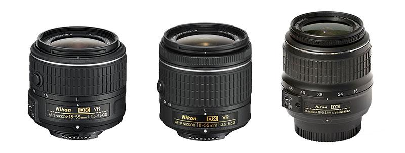 چگونه با لنز کیت دوربین تان عکس های فوق العاده بگیرید