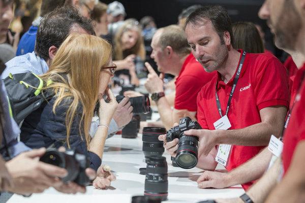 نگاهی به آنچه در بزرگترین رویداد محصولات عکاسی، فوتوکینا 2018 گذشت