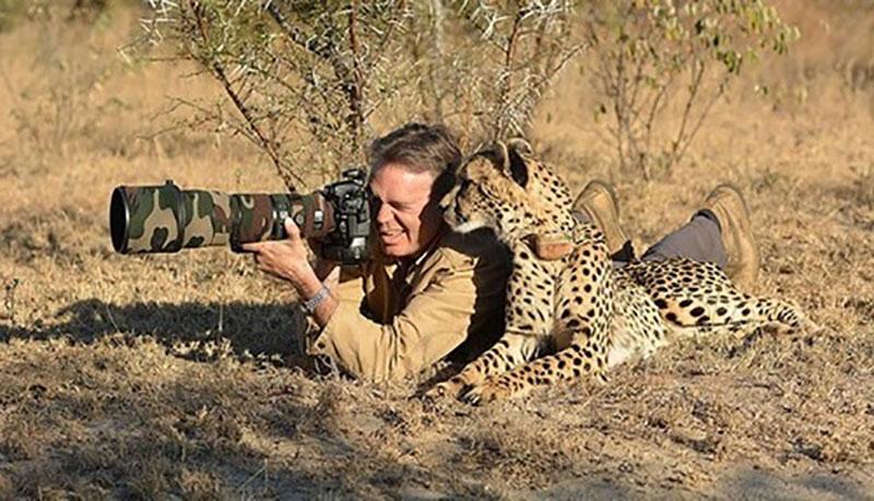تجهیزات مورد نیاز عکاسی طبیعت