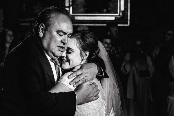 آموزش عکاسی از مراسم عروسی با فلاش اکسترنال