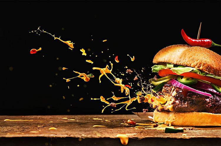 عکاسی از غذا ها: ۱۰ نکته برای ایجاد تصاویر خوشمزه
