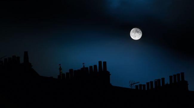 آموزش عکاسی در شب / نکات و ترفندهایی برای عکاسی در شب