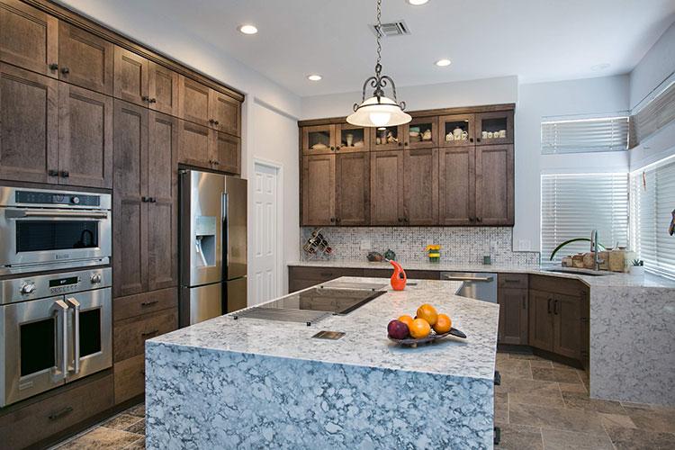 عکاسی از آشپزخانه