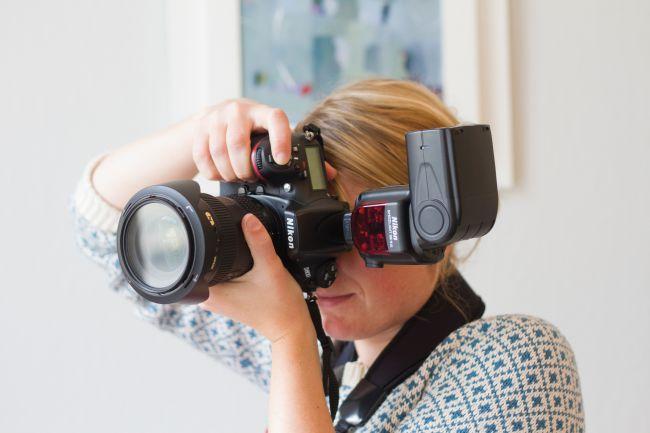 آموزش عکاسی با فلاش / نکات و ترفندهایی برای عکاسی با فلاش