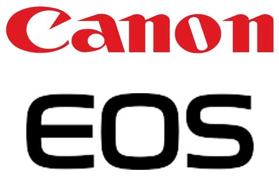 اصول نامگذاری دوربین های کانن