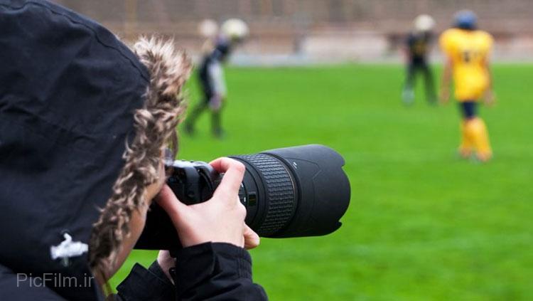ترفند های عکاسی ورزشی