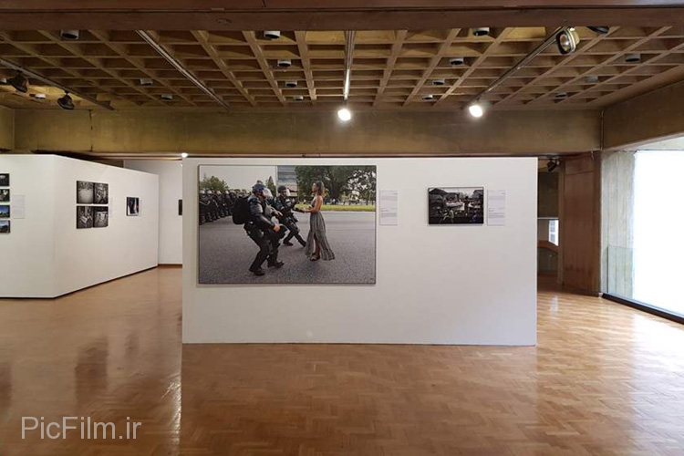 نمایشگاه عکس ورلدپرس فوتو 2018
