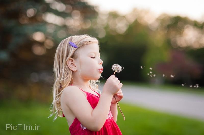 ترفندهای عکاسی کودک