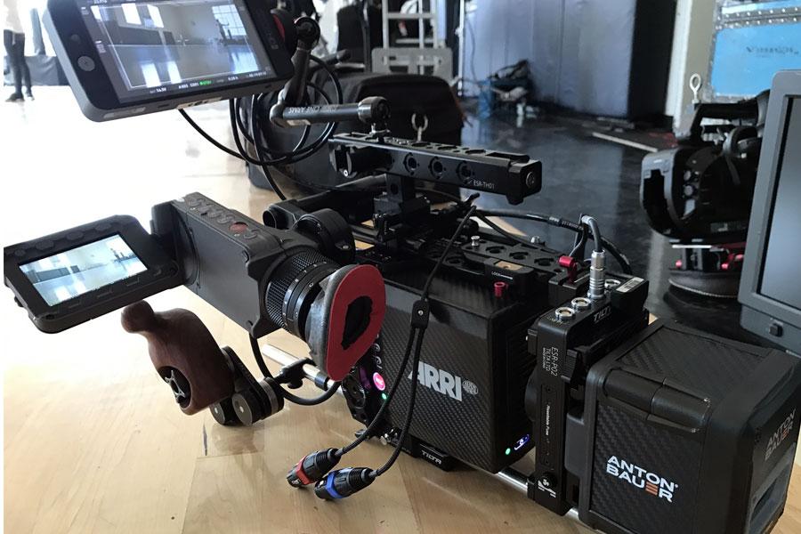 قابلیتهای نرمافزاری فیلمبرداری حرفهای