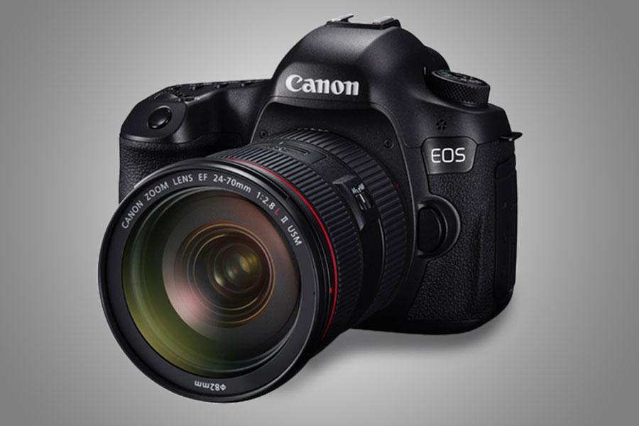 دوربین فول فریم بدون آینه ۸K کانن
