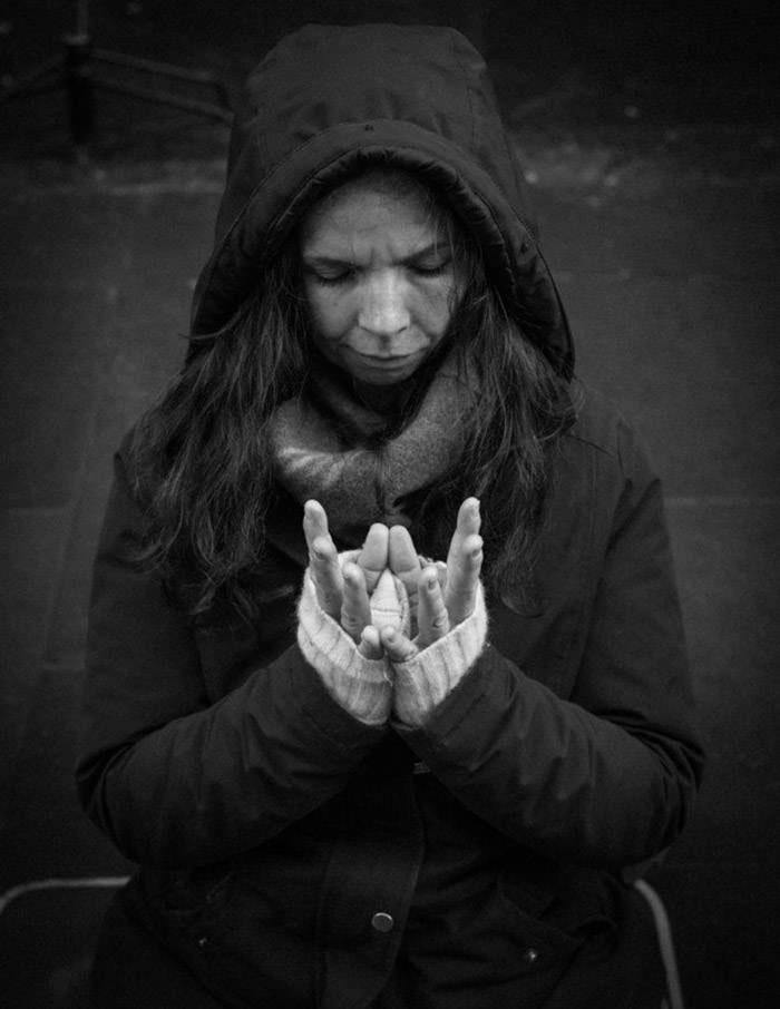 سیمون کینگ، عکاس لندنی درکارگاههای آموزشی عکاسی خیابانی