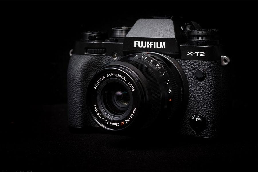دوربین فوجی فیلم X-T2