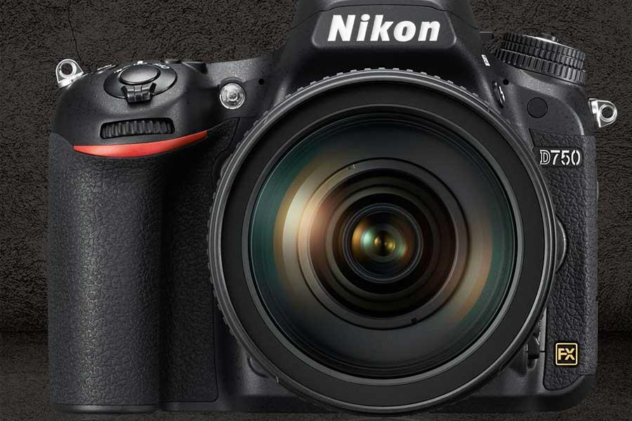 نقد و بررسی دوربین نیکون D750