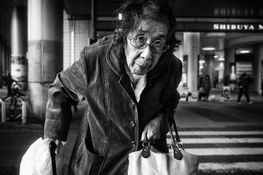 نکات و ترفندهایی برای عکاسی خیابانی
